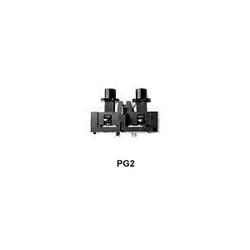 HUBW PG2 1 SPD PEND PB STN