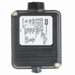 Hubbell® UVPP Universal Voltage Power Pack With Load Switching Relay, 100/277 VAC Input, 24 VDC Output, 150 mA