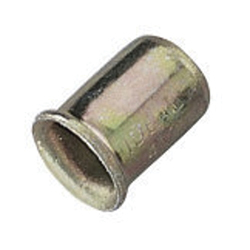 Ideal Industries 30-410 Crimp Connecter, 14 - 10 AWG, Steel