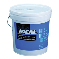 Ideal Industries 31-340 6500 FT ROPE IN 4 GALL