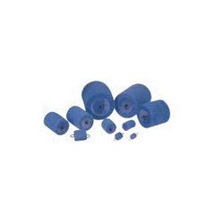 Ideal Industries Foam Carrier,Ideal,2.000 IN Diameter,PKG: 1/Bag,For Any Type Of BLWR Or VCUM SYS