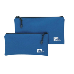 IDEAL 35-403 NYLON ZIPPER BAG 12.5