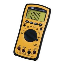 IDEAL 61-340 DIGITAL MULTIMETER
