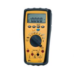 IDEAL 61-486 AUTO DMM W/TRMS CP FRQ TEMP