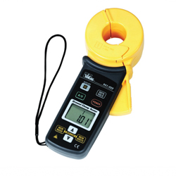 IDEAL 61-920 GROUND CLAMP TESTER