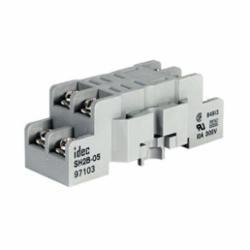 IDEC SH2B-05 DIN RAIL SNAP-MT SOCKT