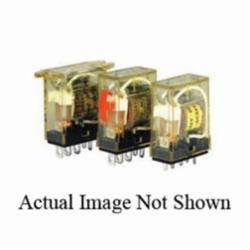 IDEC RH1B-ULDC24V SPDT w/ Light RELAY