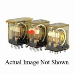 IDEC RH2B-ULAC24V DPDT BLADE W/LITE