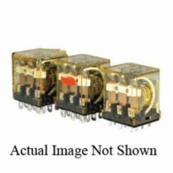 IDEC RH3B-UAC120V 3PDT BLADE RELAY