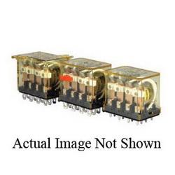 IDEC RH4B-ULDC24V 4PDT W/LITE