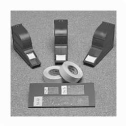 3M SLS WRITE-ON TAPE W/DISPENSER