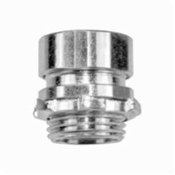 4 EMT MALLEABLE IRON COMPRESSION CONNECTOR 4