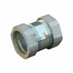 Appleton® NTCC-200 Threadless Compression Coupling, 2 in, For Use With IMC/Rigid Conduit, Malleable Iron