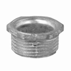 Appozgcomm NEER CNN-200 Bushed Conduit Nipple With Insulated Throat, 3/4 in, For Use With Rigid/IMC Conduit