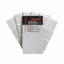 WIRE MARKER BOOKLET, 1-45