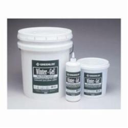 Greenlee® Winter-Gel™ WGEL-Q Pulling Lubricant, 1 qt Squeeze Bottle, Gel, White, 1