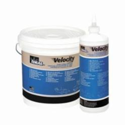 Ideal Industries Velocity™ 31-276 Wire Pulling Lubricant, 1 qt Squeeze Bottle, Gel, Ivory, 0.98