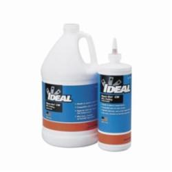 Ideal Industries Aqua-Gel® CW 31-291 Cable Pulling Lubricant, 1 gal Jug, Gel, Pink, 1.10