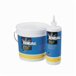 Ideal Industries Yellow 77® 31-351 Wire Pulling Lubricant, 1 gal Pail, Paste, Yellow, 0.98