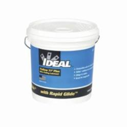 Ideal Industries Yellow 77® Plus 31-391 Wire Pulling Lubricant, 1 gal Pail, Paste, Yellow, 0.93