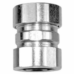 3 1/2 EMT MALLEABLE IRON COMPRESSION COUPLING 3 1/2