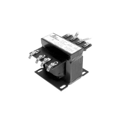 Acme Electric U00ae Ta281219 Industrial Control Transformer  240  480 Vac Primary  120 Vac Secondary