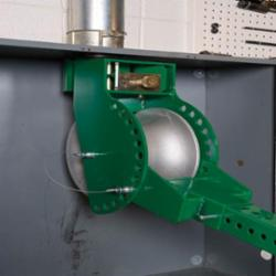 Greenlee® UT4 CABLE PULLER ASSEMBLY,4000