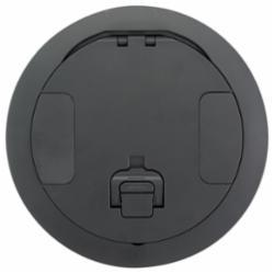 HUBW S1R8CVRBLK S1R FRPT 8 COVER BLACK