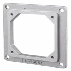 HUBW HBL26402 ALUM BOX COVER