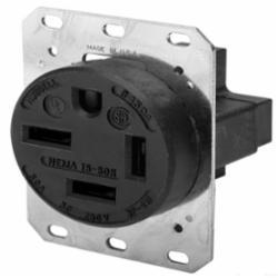 HUBW HBL8450A GRD RCPT NEMA15-50R