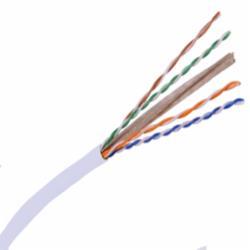 HUBP C6RRW CABLE NXTSPD C6 RISER WH RELX 500MH