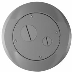 HUBW S1SPFFGY SUBPLATE, FURN.FEED, SYS 1, GRAY
