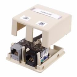 HUBP ISB2OW SURFACE MOUNT HOUSING
