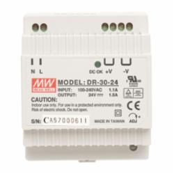 Hubbell® HBA LXPWRSPLY LX Power Supply