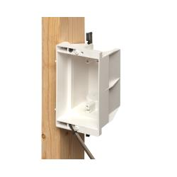ARL DVFR1W ELECTRICAL BOX