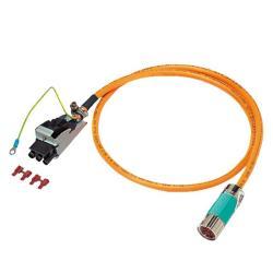 SIA 6FX50025DN011AG0 POWER CABLE