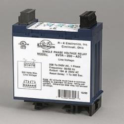 R-K Electronics SVTR-24D-A2C SINGLE PHASE VOLT