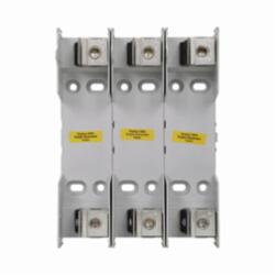 200 amp class R fuse holder 600V - 3 pol