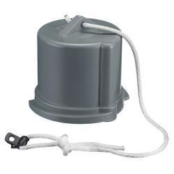 Hubbell Wiring Device-Kellems PS, IEC, REPL, CLOSURE-CAP, ALL, 60A