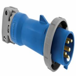 HUBW HBL560P9W PLUG-4P5W120/208V