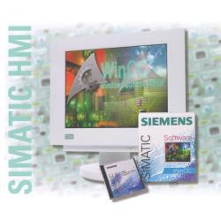 SIA 6AV63812BN070AX0 SOFTWARE WINCC SYSTEM V7.0 RC 512 (512