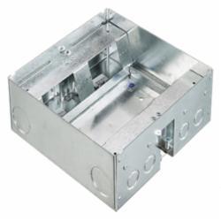 HUBW HBLAFB301BASEC ACS FLR BOX