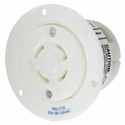 HUBW HBL2726 FLGD OUTLT-NM L15-30R