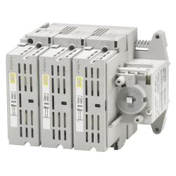 HUBW HBL30MIRS REP SWITCH FOR P+S MEC. INTR.LOK 30A