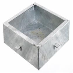 HUBW HBL501PB POUR BOX FOR 501 SERIES BOXES