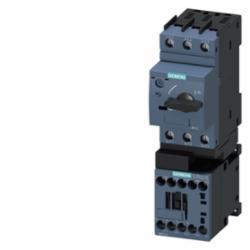 S-A 3RA21100KA151BB4 STARTER DOL S00 0.9-1.25A 24VDC SCREW
