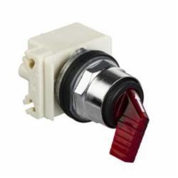 Schneider Electric 9001K11J38LRR Illuminated Selector Switch Operators