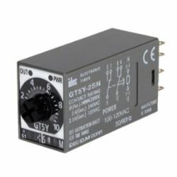 IDEC GT5Y-4SN3A100 ON DLY 4PDT TIMR