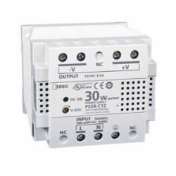 IDEC PS5R-C24 DIN MT 24V 30W PS