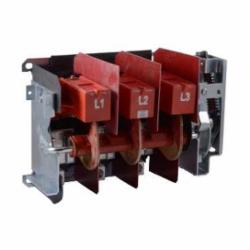 Square D 9422TF2 DISCONNECT SWITCH 600VAC 200AMP NEMA,200A,3,9422 Type A Handle (Purchase Separately),Class H, K, J and R 200A@250/600V,Disconnect Switch,Flange,Flange Mount,Flanged,Includes fusible disconnect and operating mechanism with 200A 250V/600V fuse clips,Rod Operated - Variable Depth/Flange Mount,Schneider Electric UL98 Recognized - CSA Certified